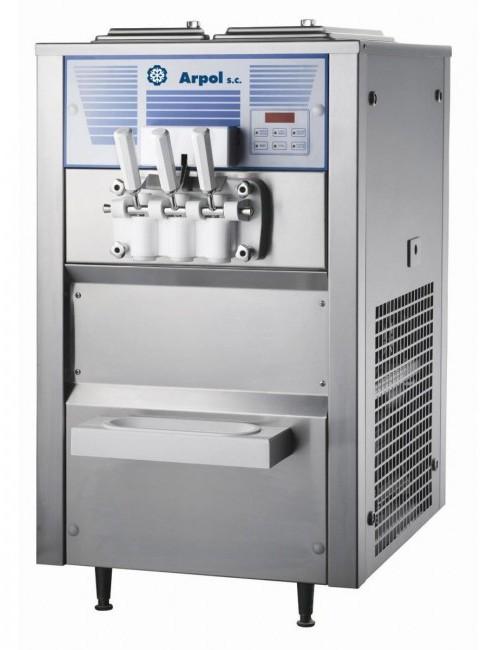 Maszyna do lodów twardych Model 225